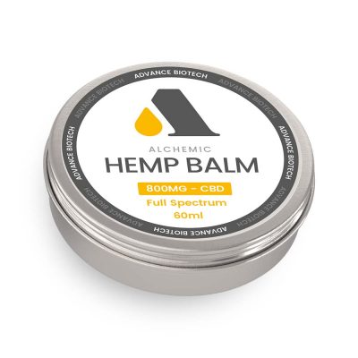 Advance BioTech Alchemic CBD Balm (800mg)