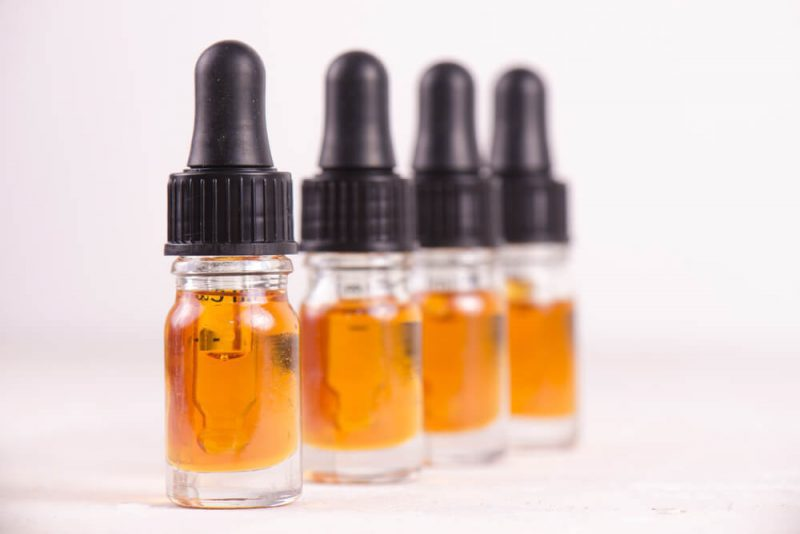 Buying CBD Oil Online