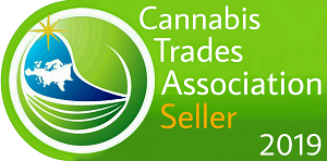 Member of Cannabis Trades Association UK
