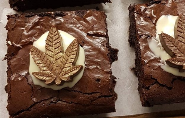 Top 10 Places For CBD Food & Drink In The UK