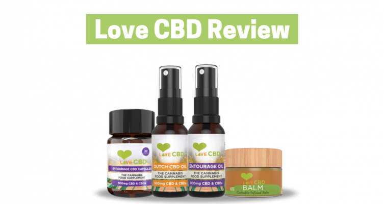 Love CBD Review