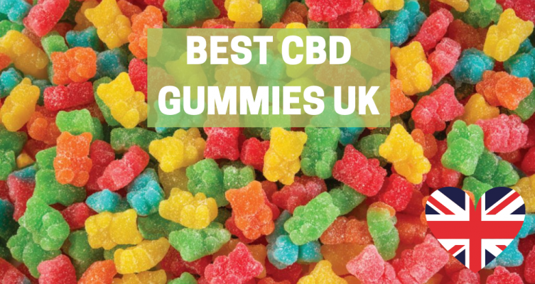 UK's Best Gummies You Can Buy in 2019