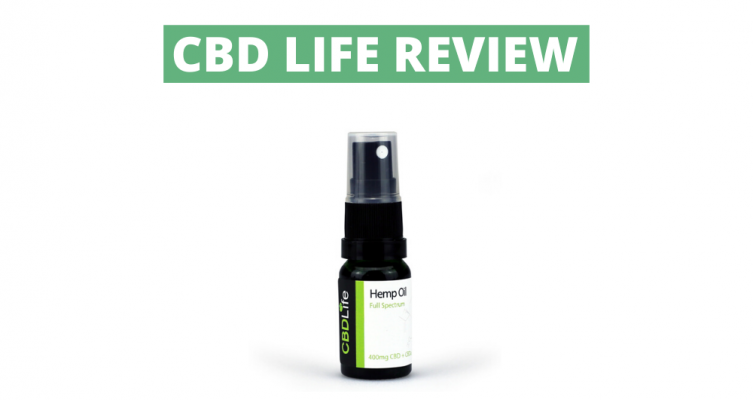 CBD Life Review