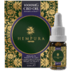 Hempura 1000mg Broad-Spectrum Refined CBD Oil Box