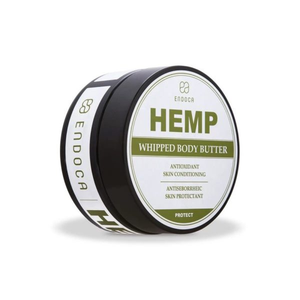 Endoca Hemp Body Butter 1
