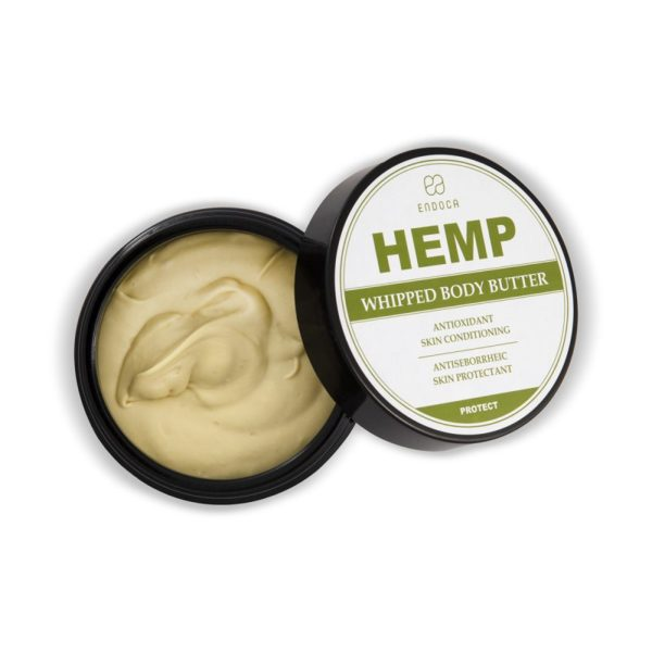 Endoca Hemp Body Butter 2