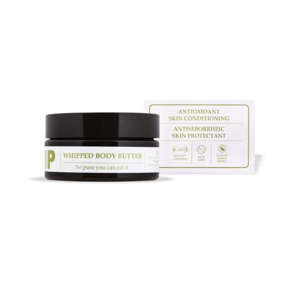Endoca Hemp Body Butter 3