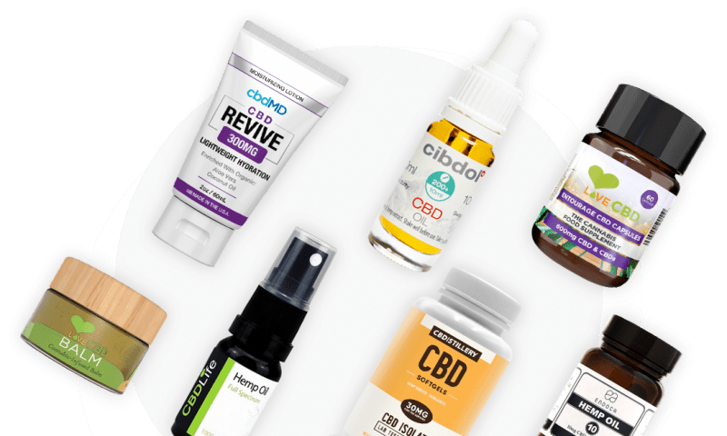 CBD Oil UK Store