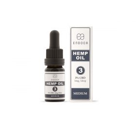 Endoca CBD Oil 300mg 1