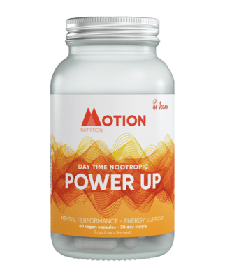 Power Up - Day Time Nootropic