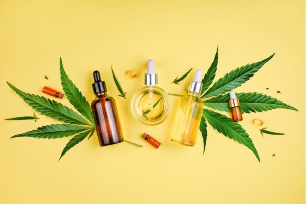 Can you use CBD oil as lube